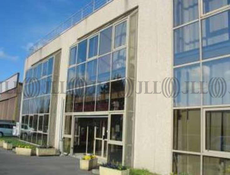 Activités/entrepôt Bezons, 95870 - 1-7 RUE HENRI DE FRANCE