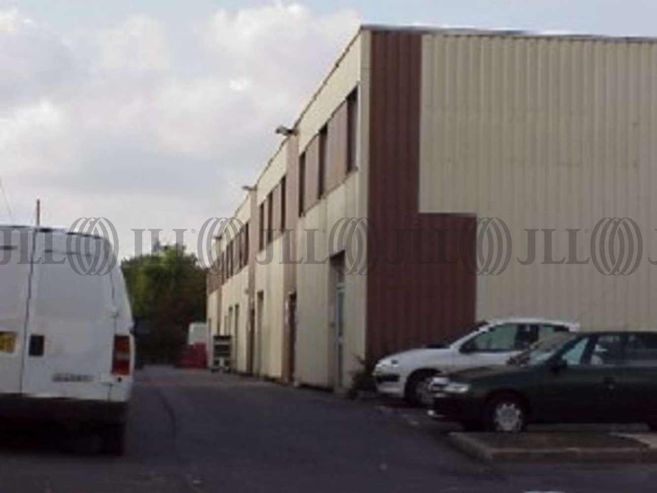 Activités/entrepôt Argenteuil, 95100 - 57 RUE DE SALONIQUE