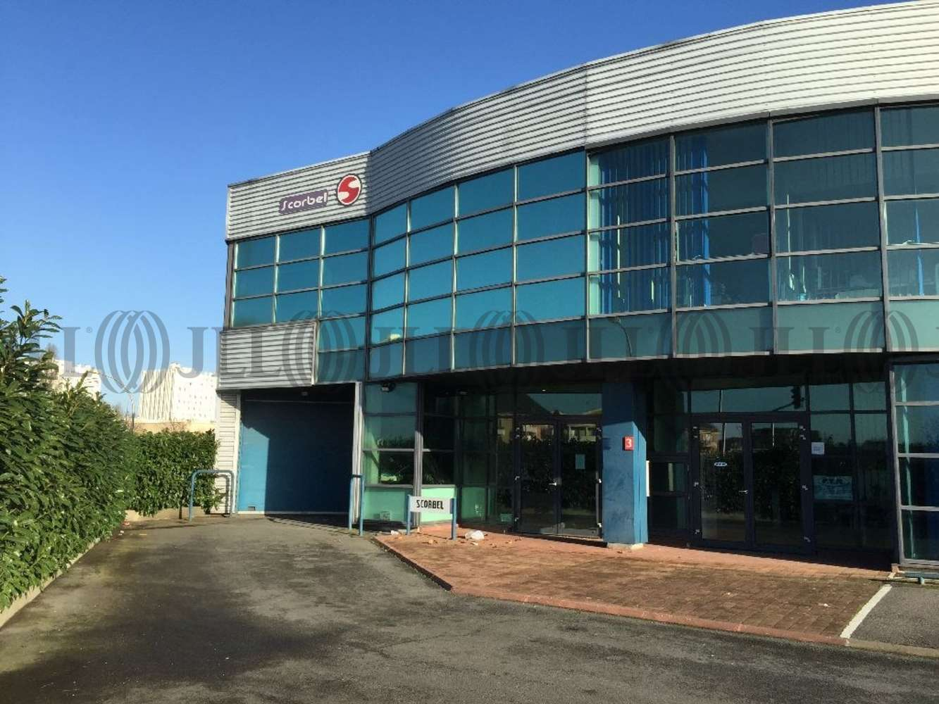 Activités/entrepôt Valenton, 94460 - 1 PLACE THOMAS EDISON
