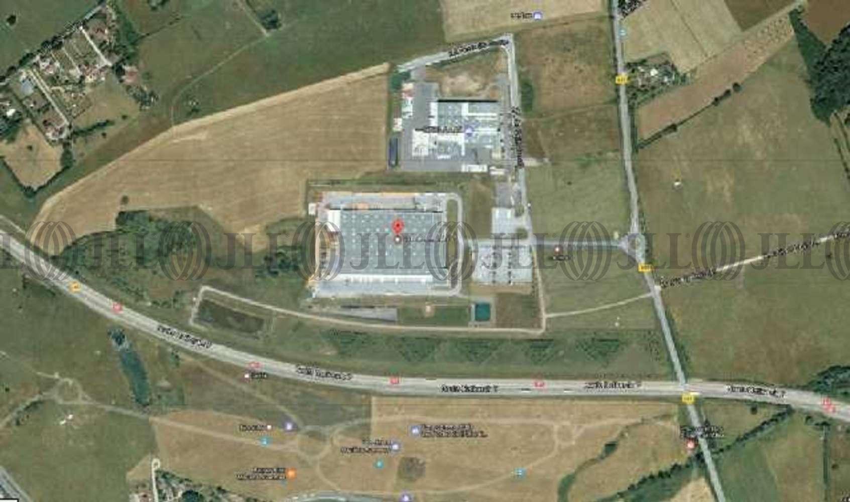 Activités/entrepôt Avermes, 03000 - Entrepôt - Emplacement stratégique (03)