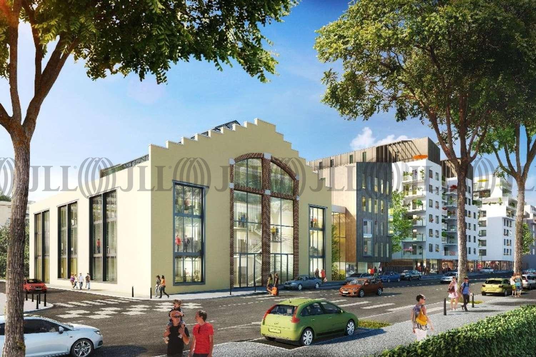 Bureaux Lyon, 69008 - BLEND