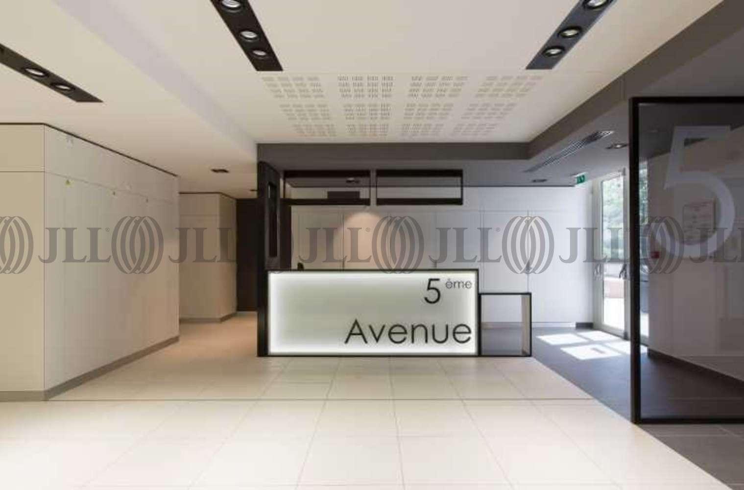 Bureaux Courbevoie, 92400 - 5EME AVENUE