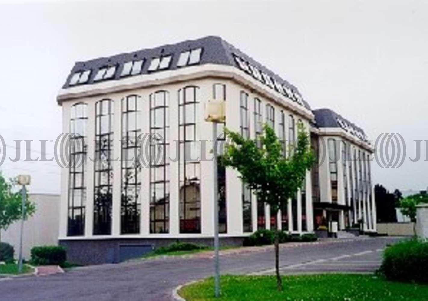 Bureaux Vitry sur seine, 94400 - PARC DE LA SAUSSAIE
