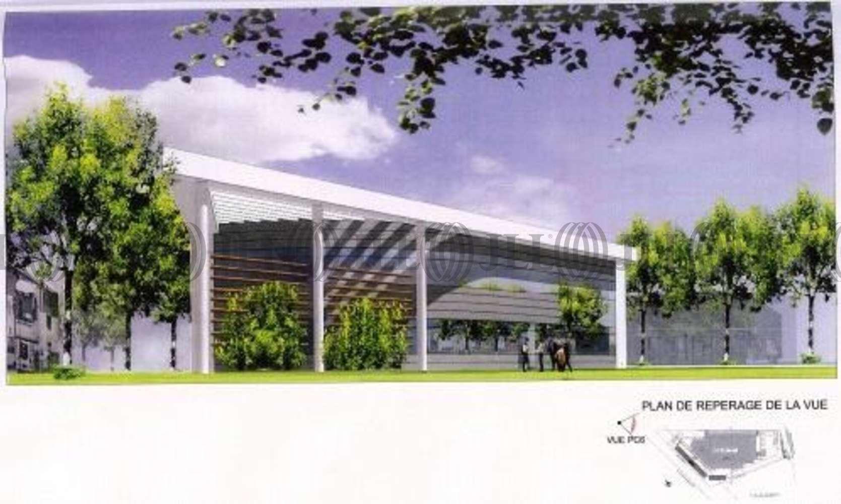 Activités/entrepôt Roissy en france, 95700 -  CHEMIN DE MONTMORENCY
