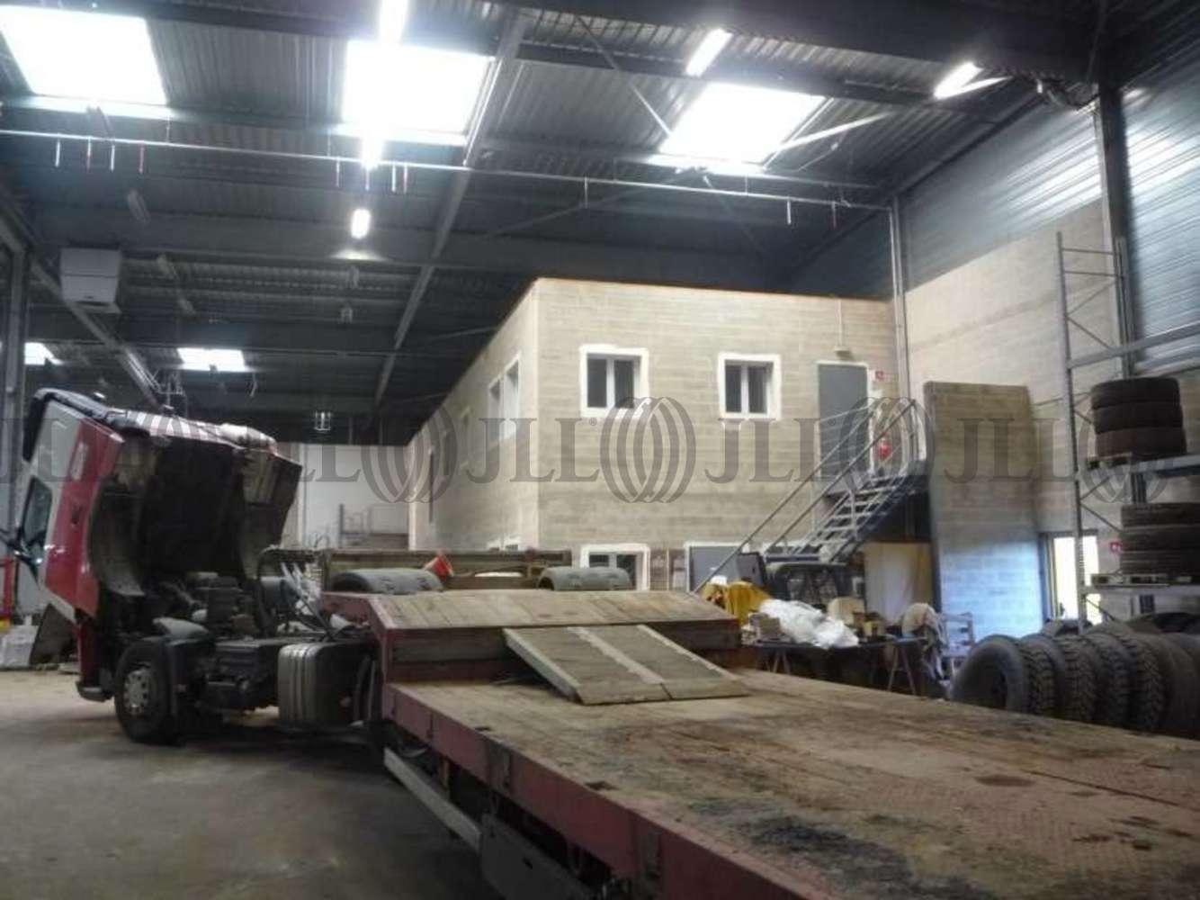 Activités/entrepôt Bailly romainvilliers, 77700 - ZAC DE BAILLY ROMAINVILLIERS