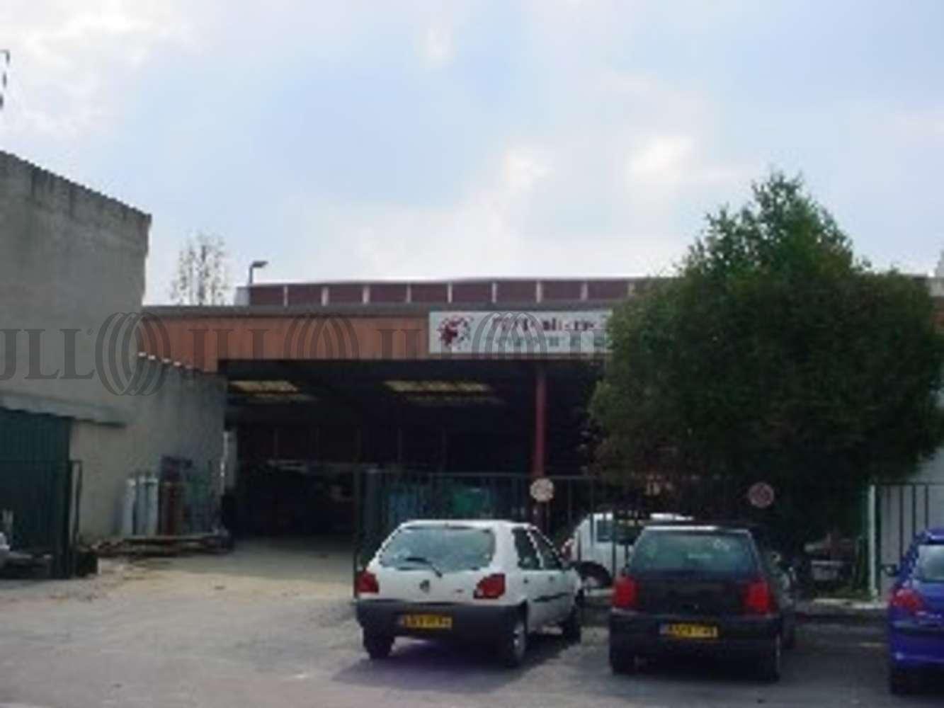 Activités/entrepôt Nanterre, 92000 - 81 AVENUE JULES QUENTIN