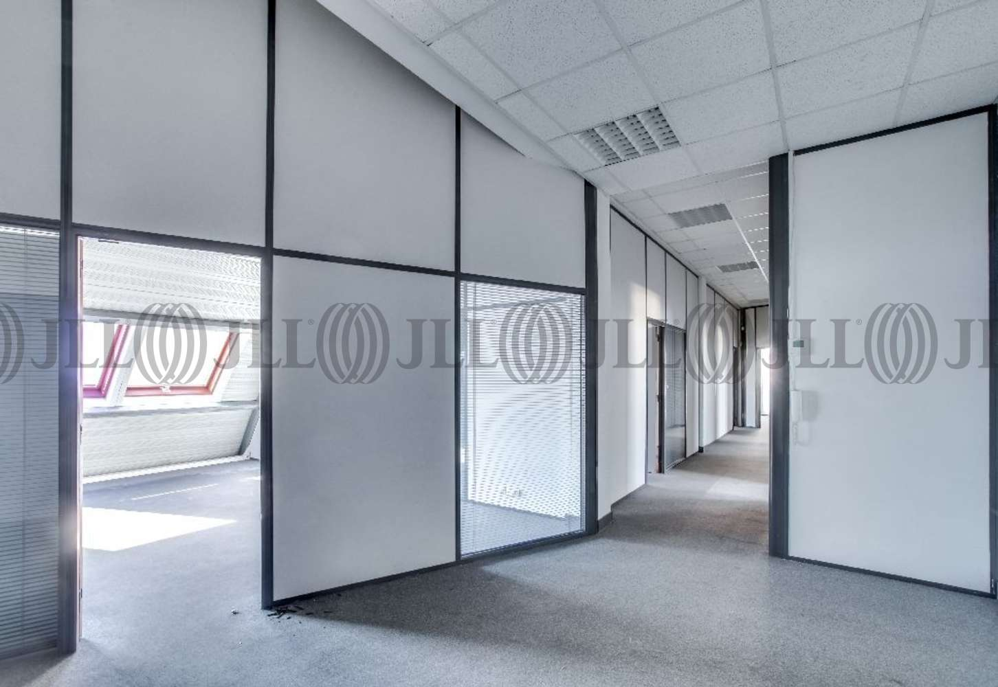 Bureaux St ouen, 93400 - 126 RUE DU LANDY