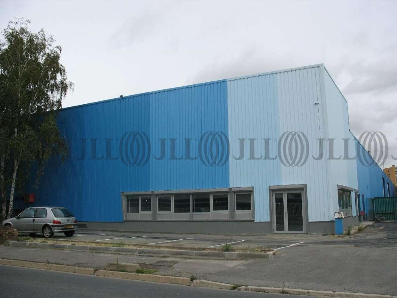 Activités/entrepôt Argenteuil, 95100 - ZI DU VAL D'ARGENT