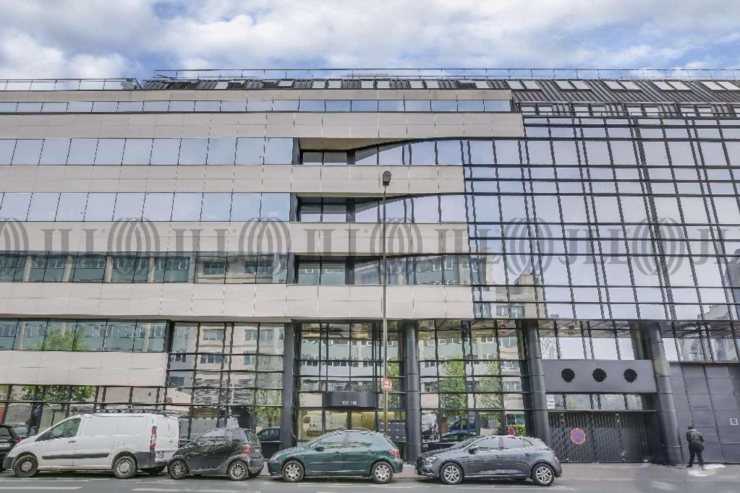 Bureaux Levallois perret, 92300 - L'INTERLIGNE