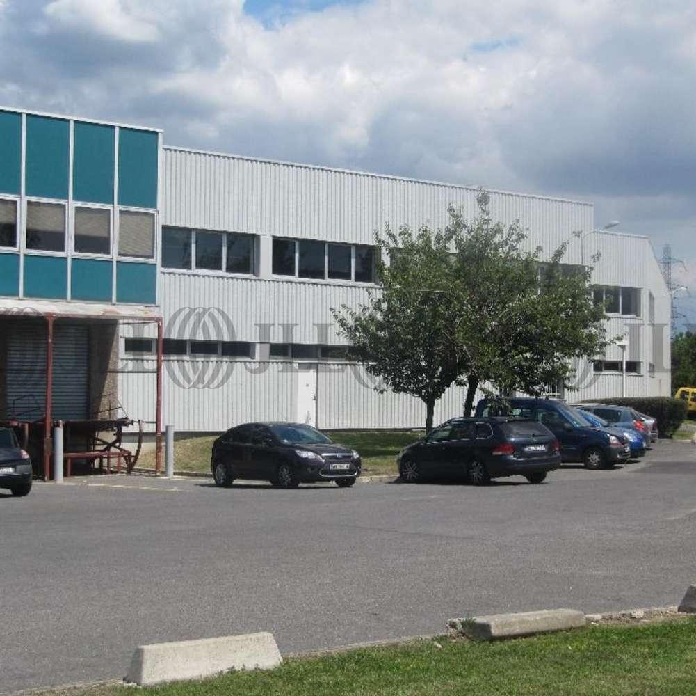 Activités/entrepôt Villeneuve la garenne, 92390 - IDF NORD / POLE DE GENNEVILLIERS