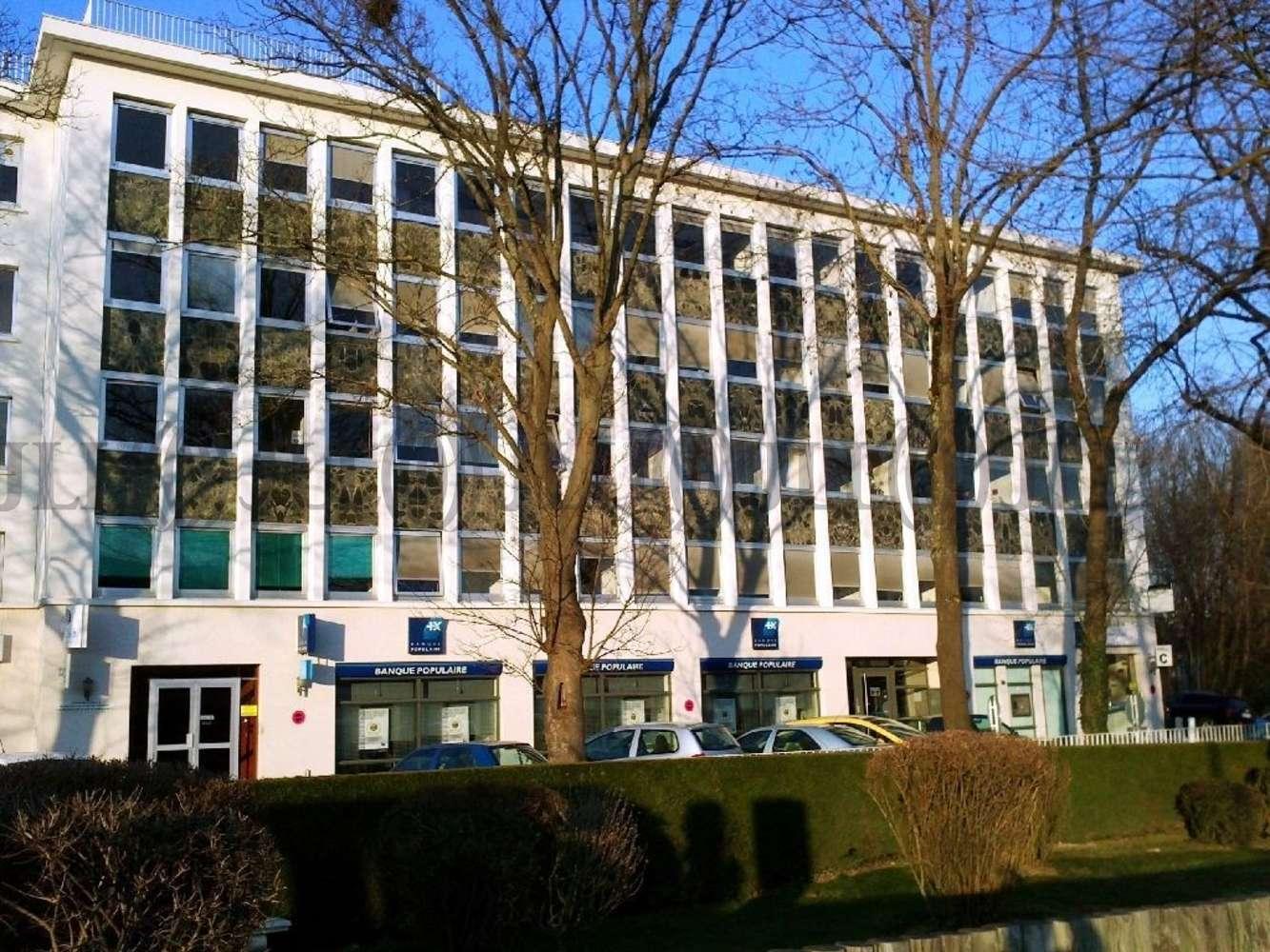 Bureaux Le chesnay, 78150 - 6 AVENUE CHARLES DE GAULLE