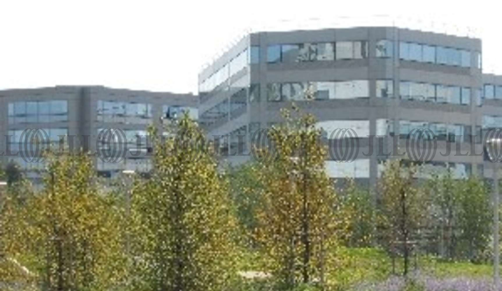 Bureaux Tremblay en france, 93290 - CONTINENTAL SQUARE II - ROISSYPOLE