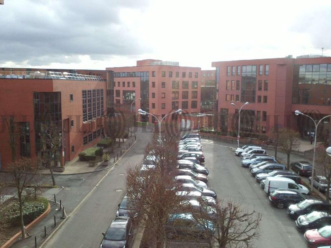 Bureaux Meudon la foret, 92360 - LE VOLTA
