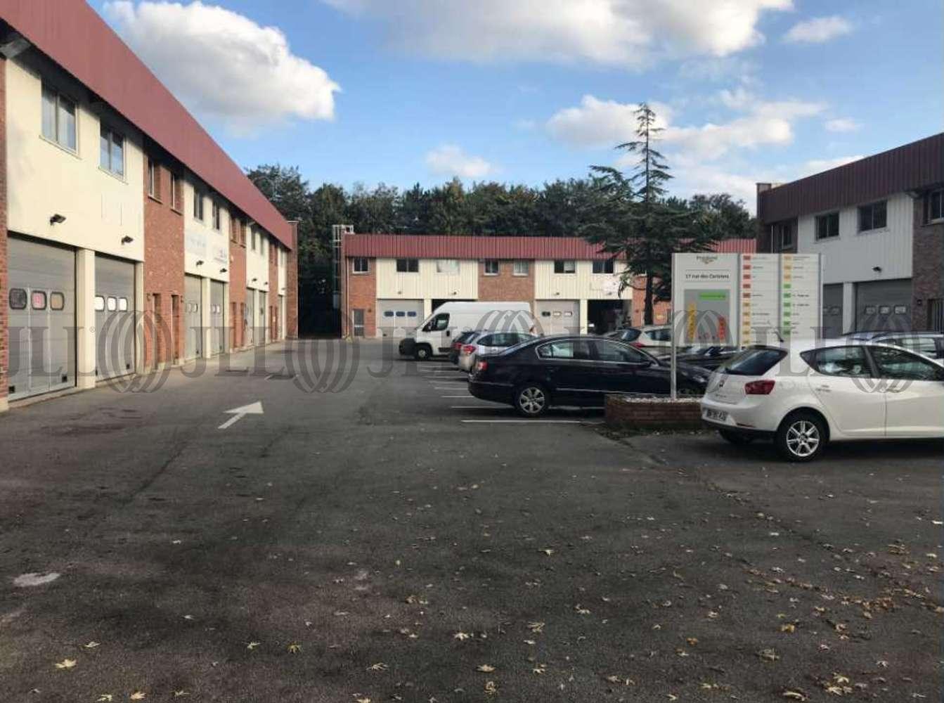Activités/entrepôt Lisses, 91090 - ZI DE L'EGLANTIER