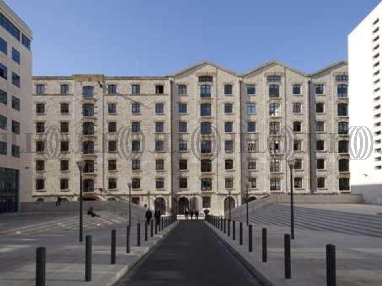 Bureaux Marseille, 13002 - CENTRE D'AFFAIRES MARSEILLE - LES DOCKS