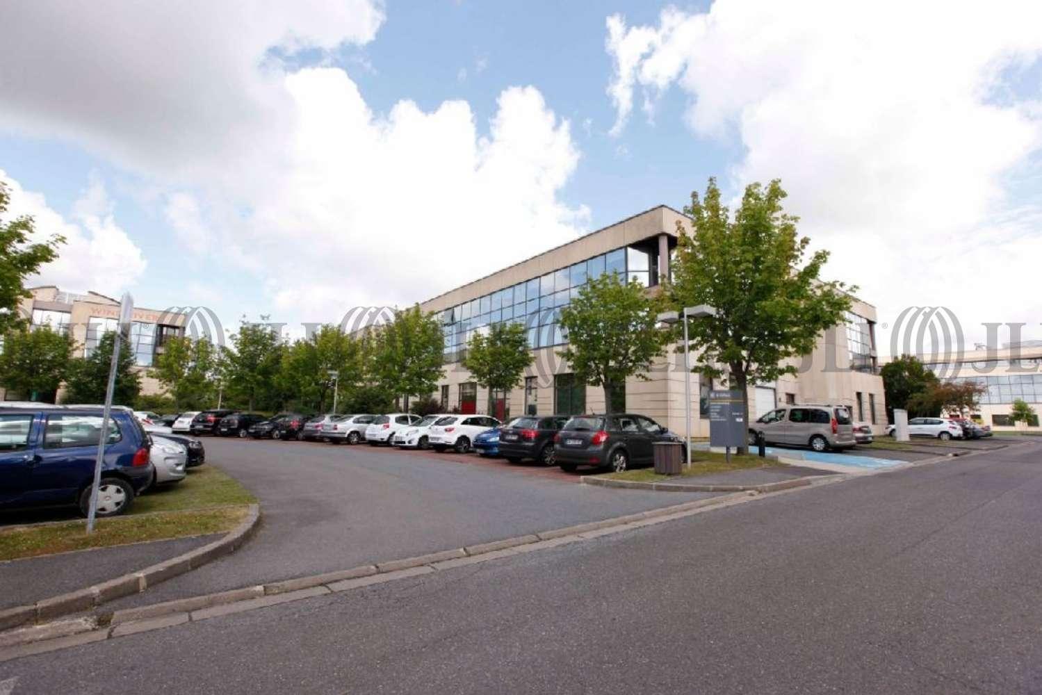 Activités/entrepôt Les ulis, 91940 - PARC TECHNOPOLIS