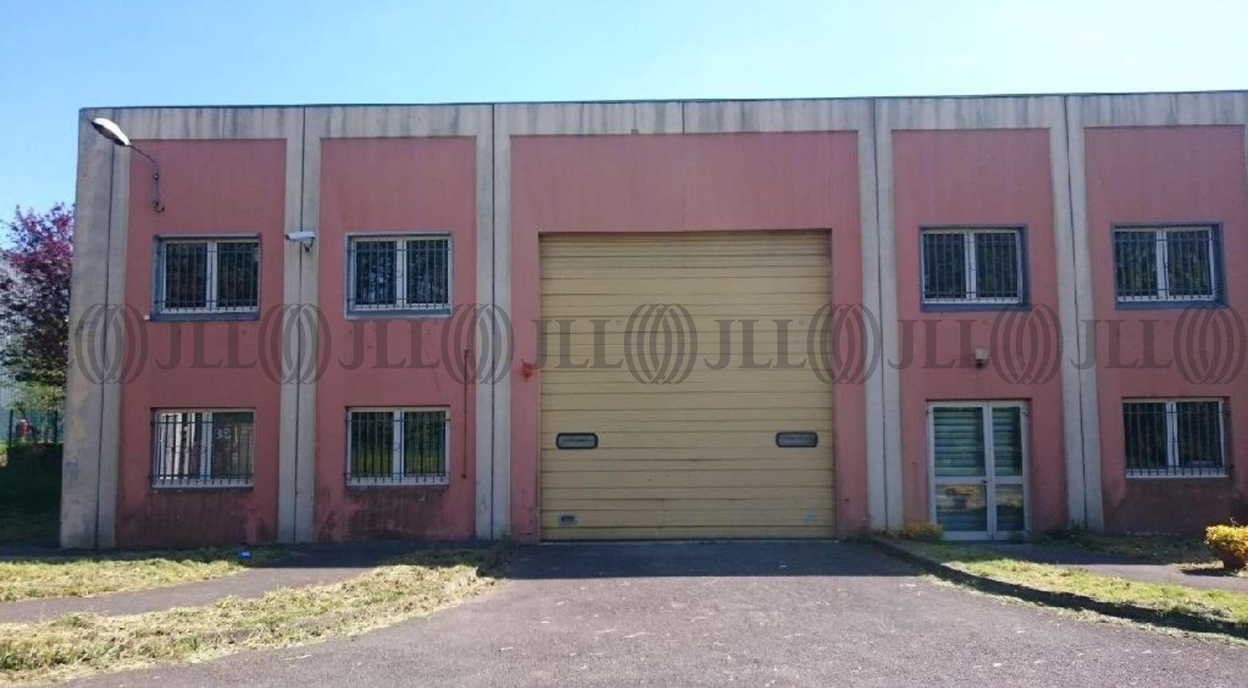 Activités/entrepôt Noisy le grand, 93160 - 38 RUE DU BALLON