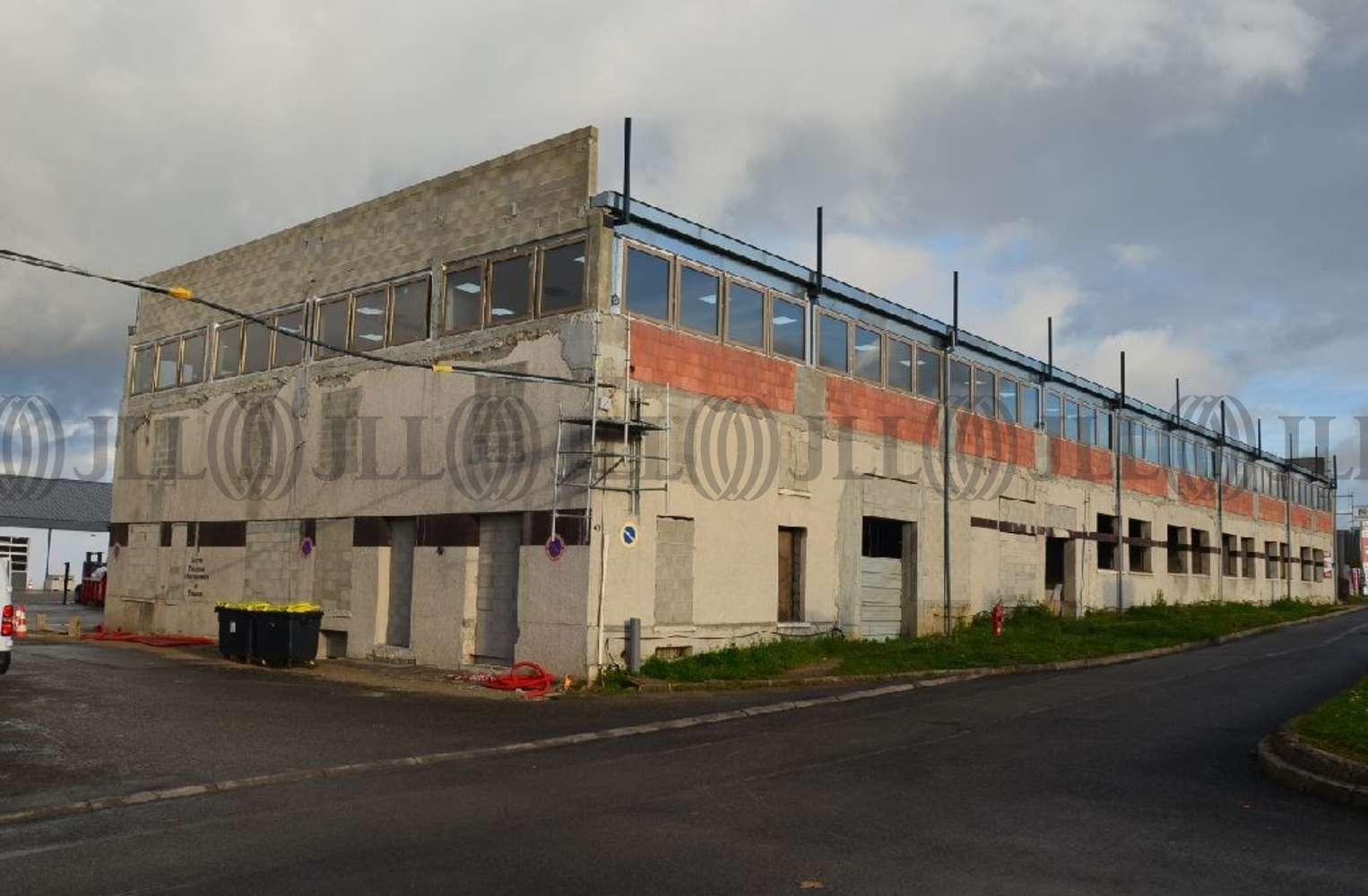 Bureaux Gonesse, 95500 - 43 RUE D'AULNAY