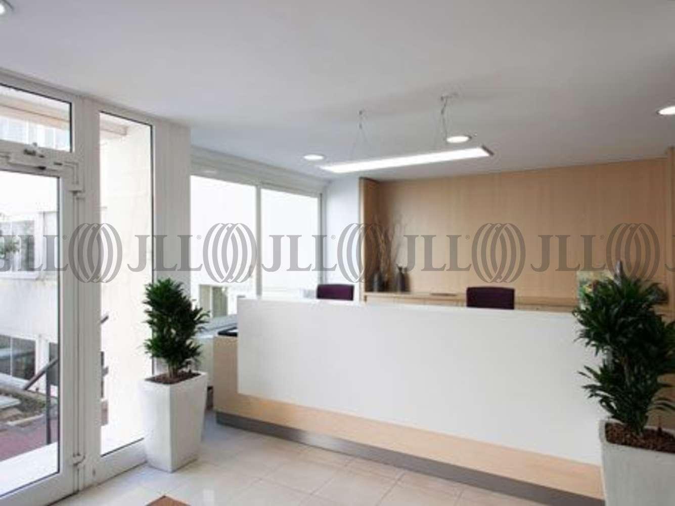 Bureaux Neuilly sur seine, 92200 - CENTRE D'AFFAIRES PARIS NEUILLY FONTAINE