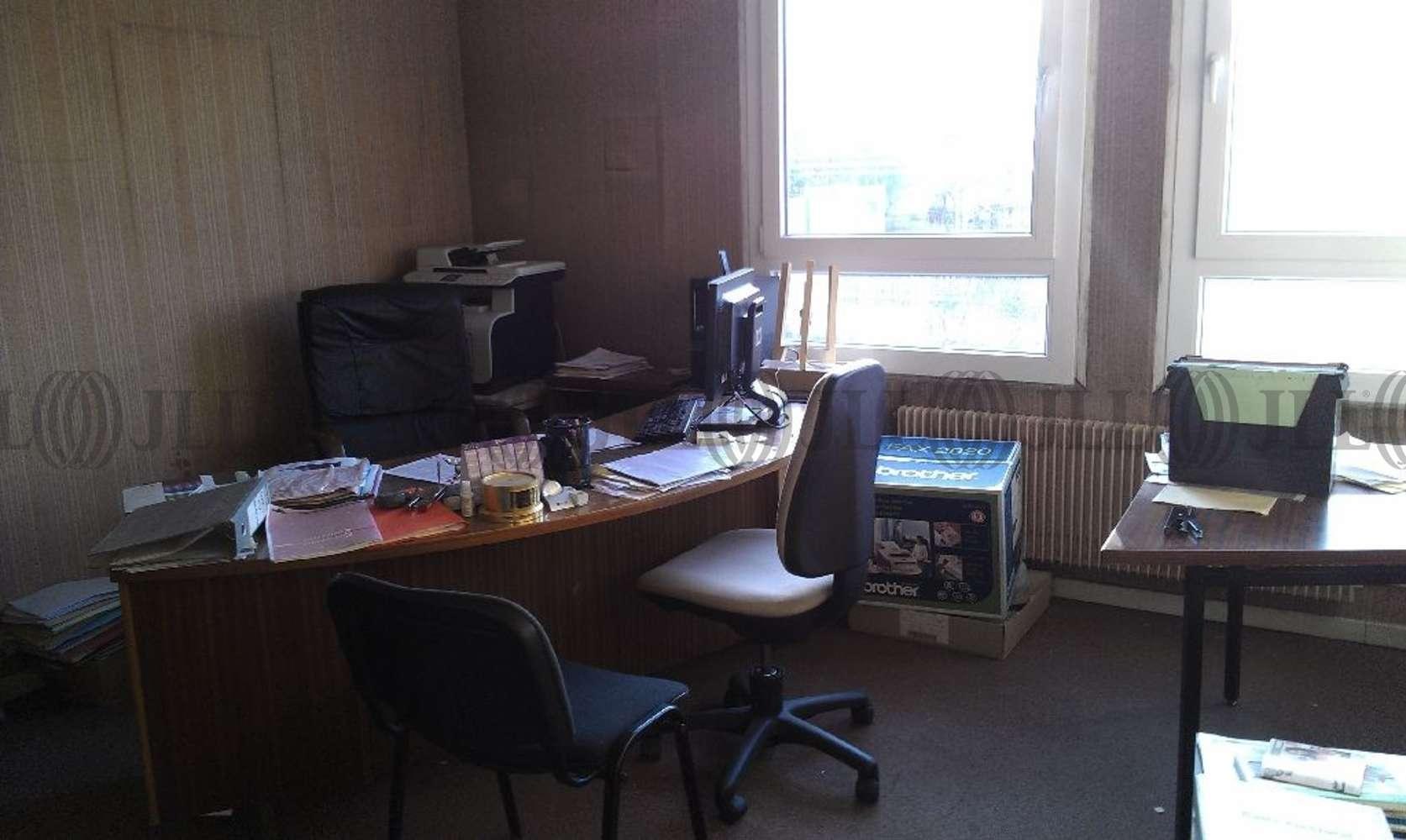 Bureaux Ivry sur seine, 94200 - 3BIS RUE MAURICE GRANDCOING