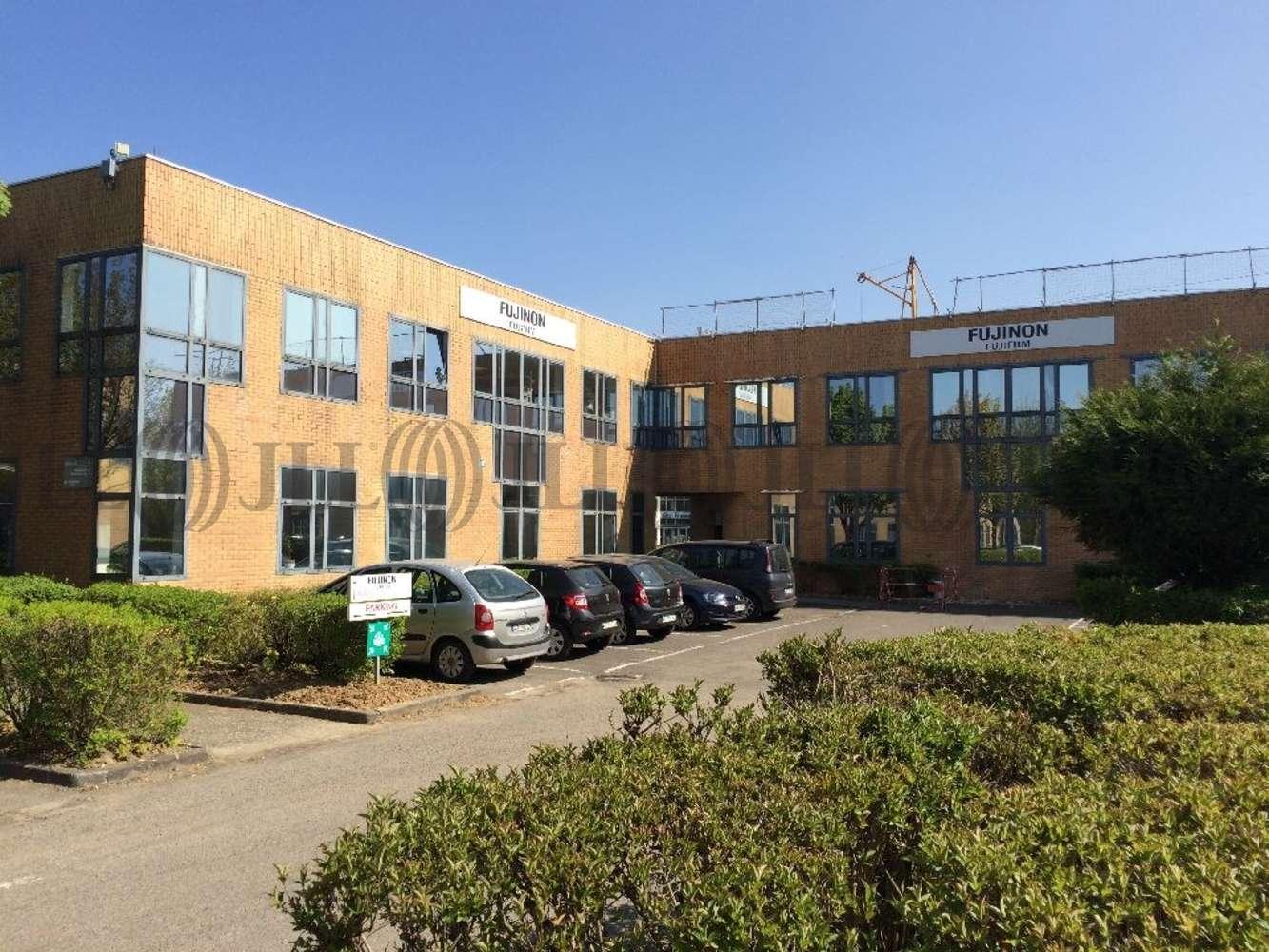 Bureaux Montigny le bretonneux, 78180 - BUSINESS PARK