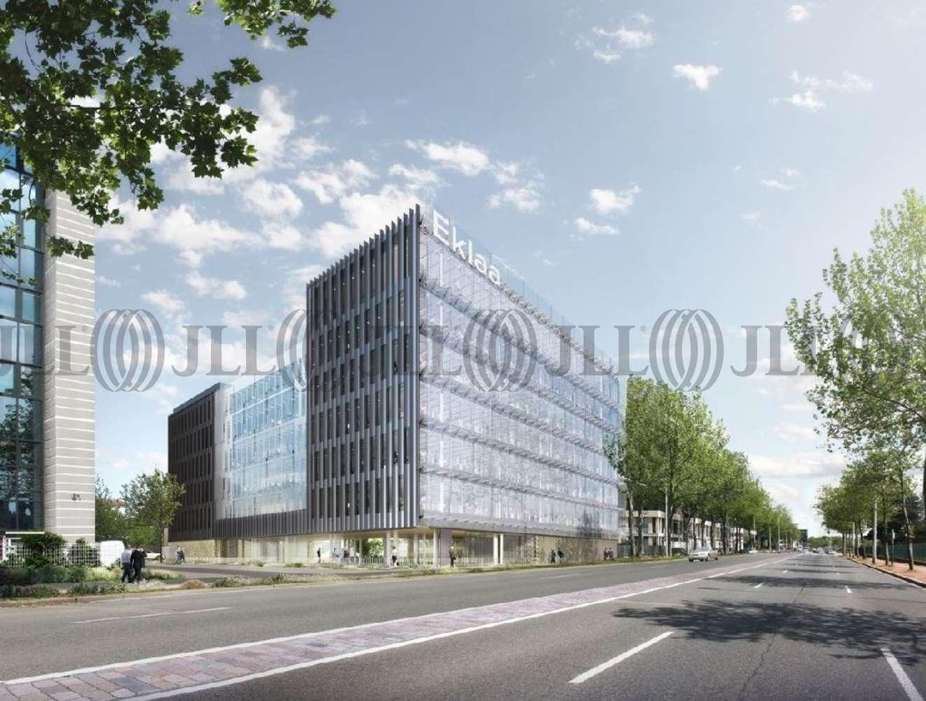 Bureaux Lyon, 69007 - EKLAA
