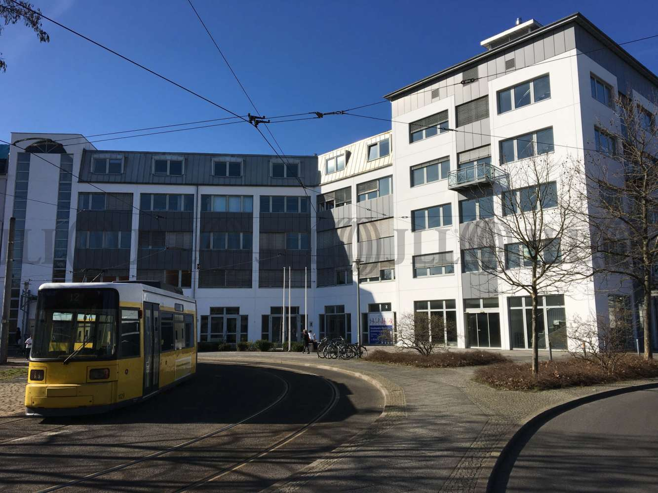Büros Berlin, 13088