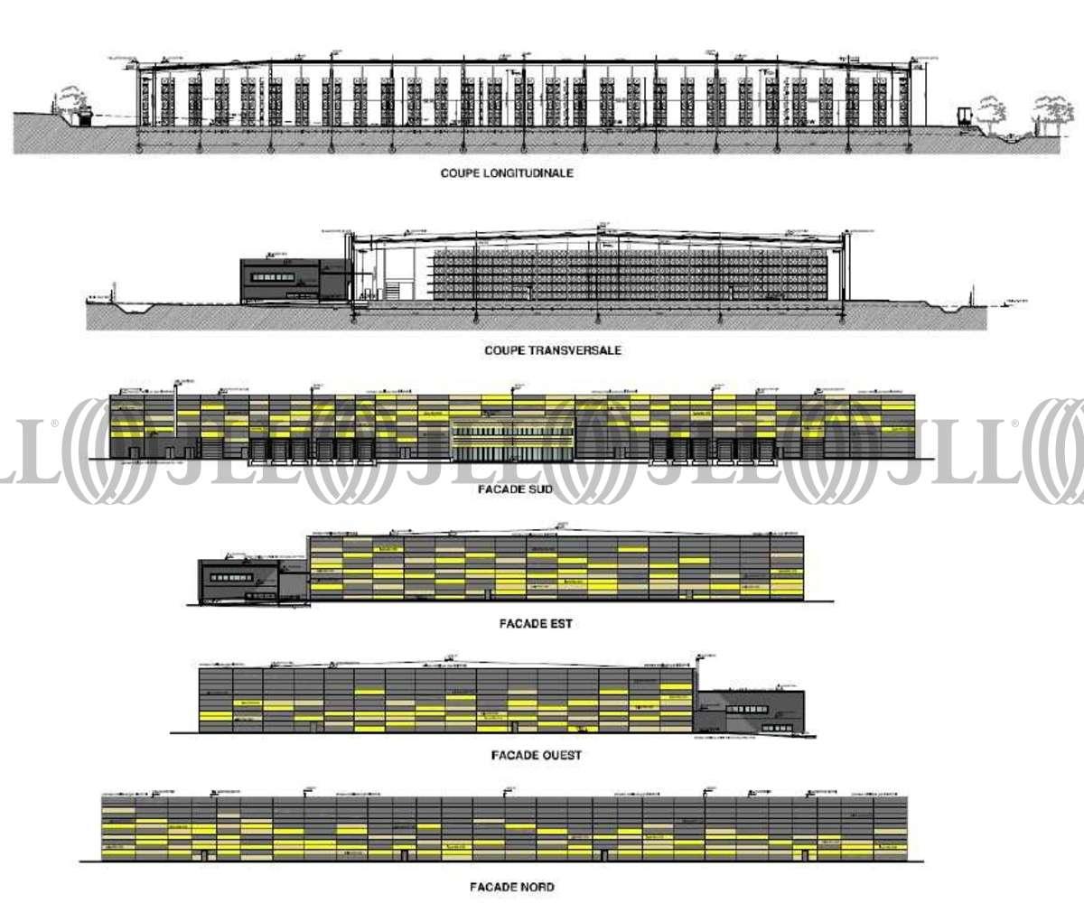 Plateformes logistiques Val de reuil, 27100 - COSMETIC VALLEY FRANCAISE