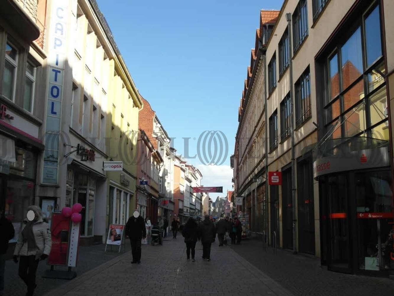 Ladenflächen Eisenach, 99817