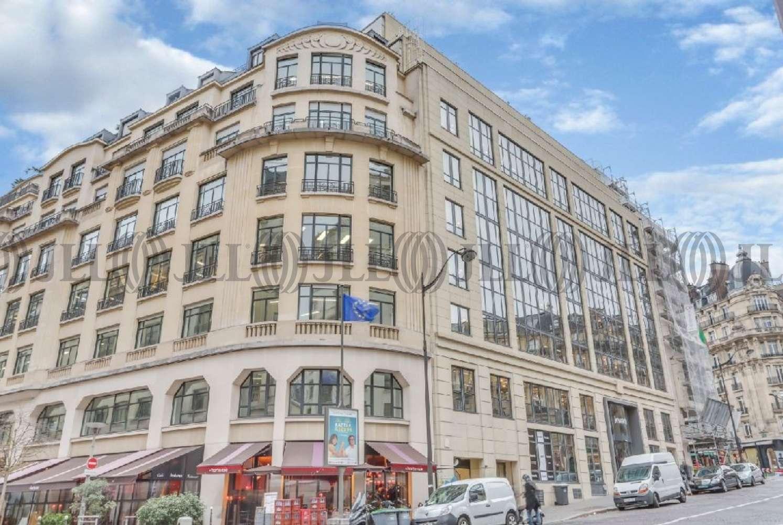 Bureaux Paris, 75008 - KWERK PARIS HAUSSMANN