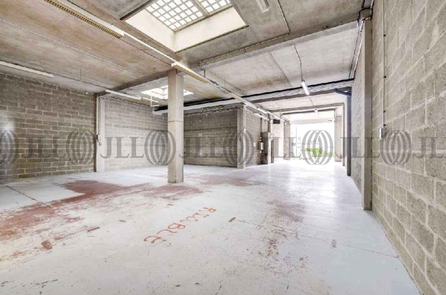 Activités/entrepôt Gennevilliers, 92230 - PARC LOUIS ROCHE