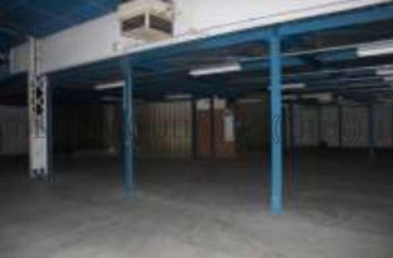 Activités/entrepôt Pantin, 93500 - 20 AVENUE EDOUARD VAILLANT