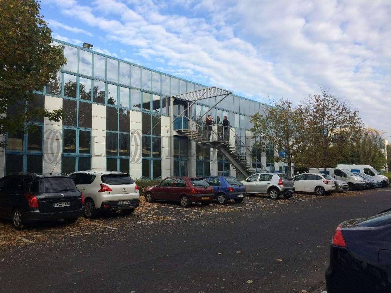 Activités/entrepôt Fresnes, 94260 - PARC MEDICIS
