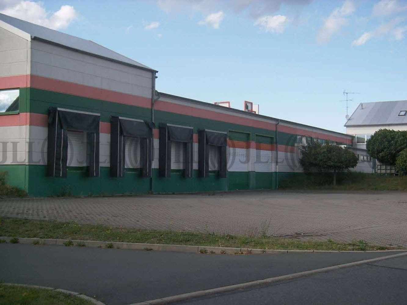 Hallen Mörsdorf, 07646