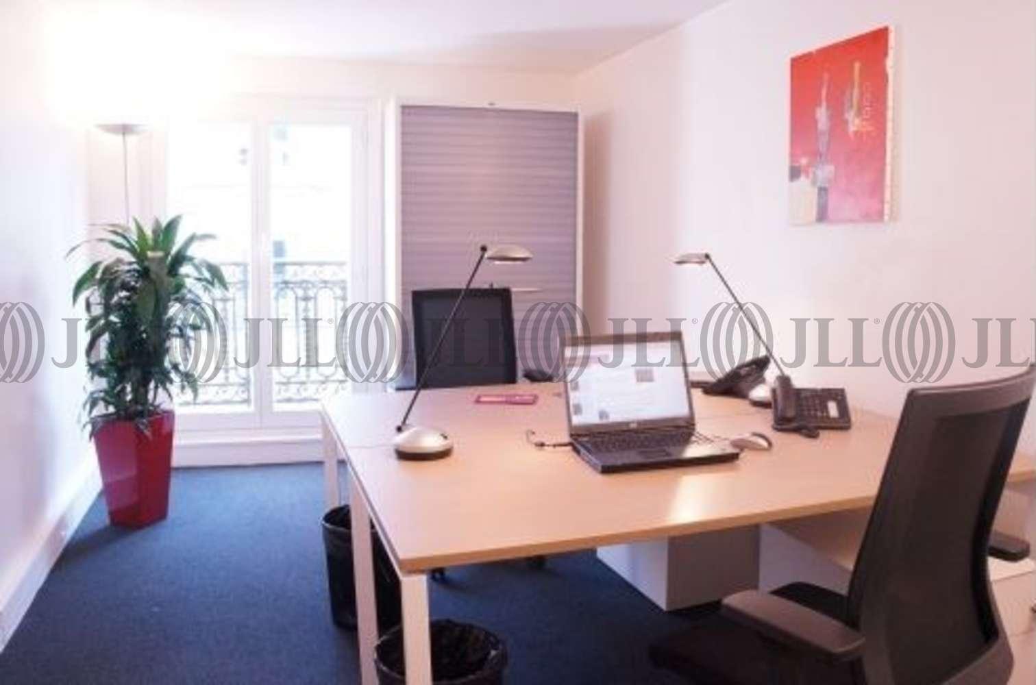 Bureaux Paris, 75009 - EMERGENCE