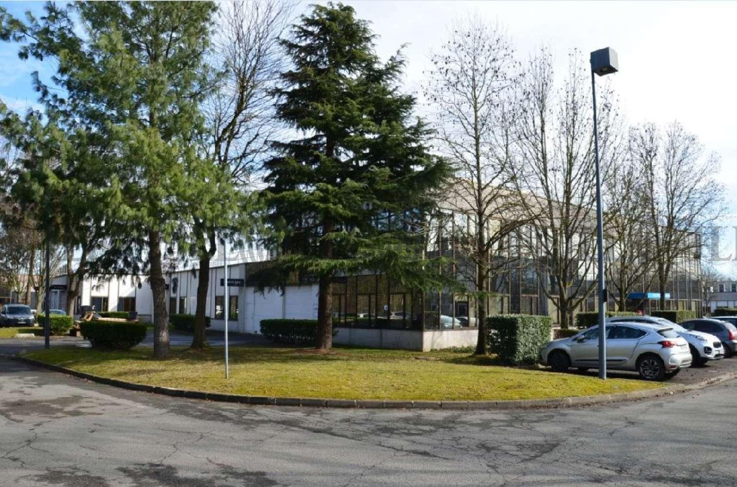Bureaux Tremblay en france, 93290 - FREGATES