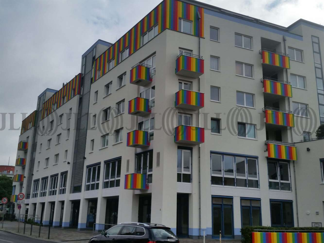 Büros Berlin, 12559