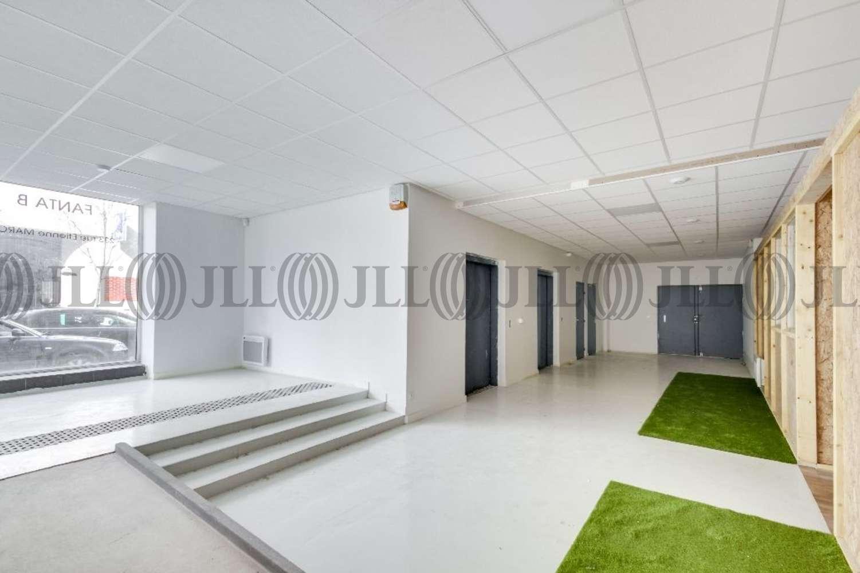 Bureaux Paris, 75020 - GRANDE PORTE
