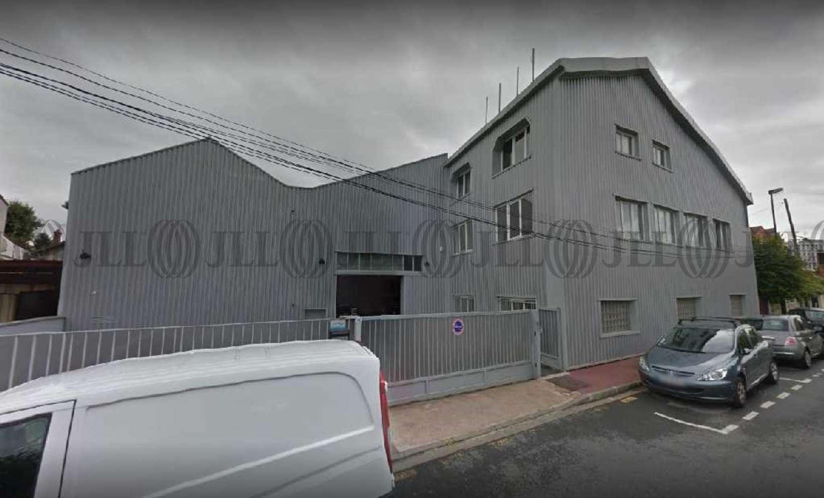 Activités/entrepôt Clamart, 92140 - 43 RUE DES CARNETS