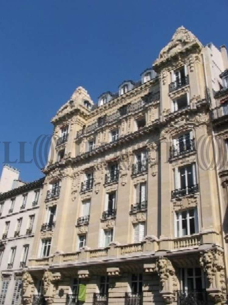 Bureaux Paris, 75009 - 82 RUE SAINT LAZARE