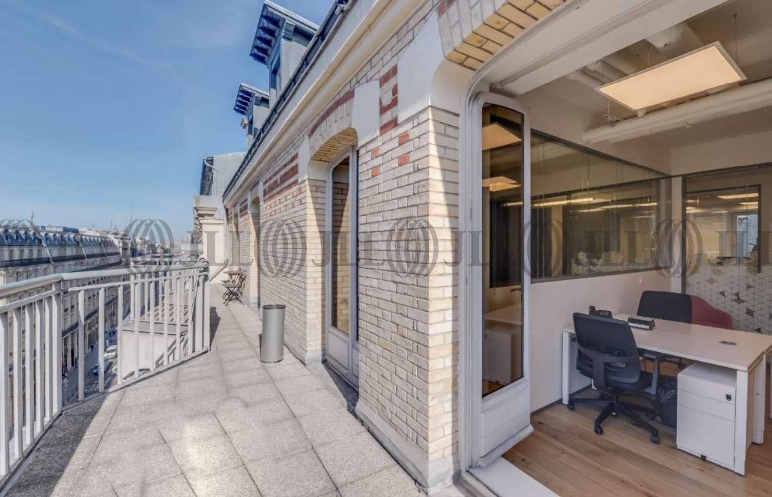 Bureaux Paris, 75002 - SPACES PARIS REAUMUR