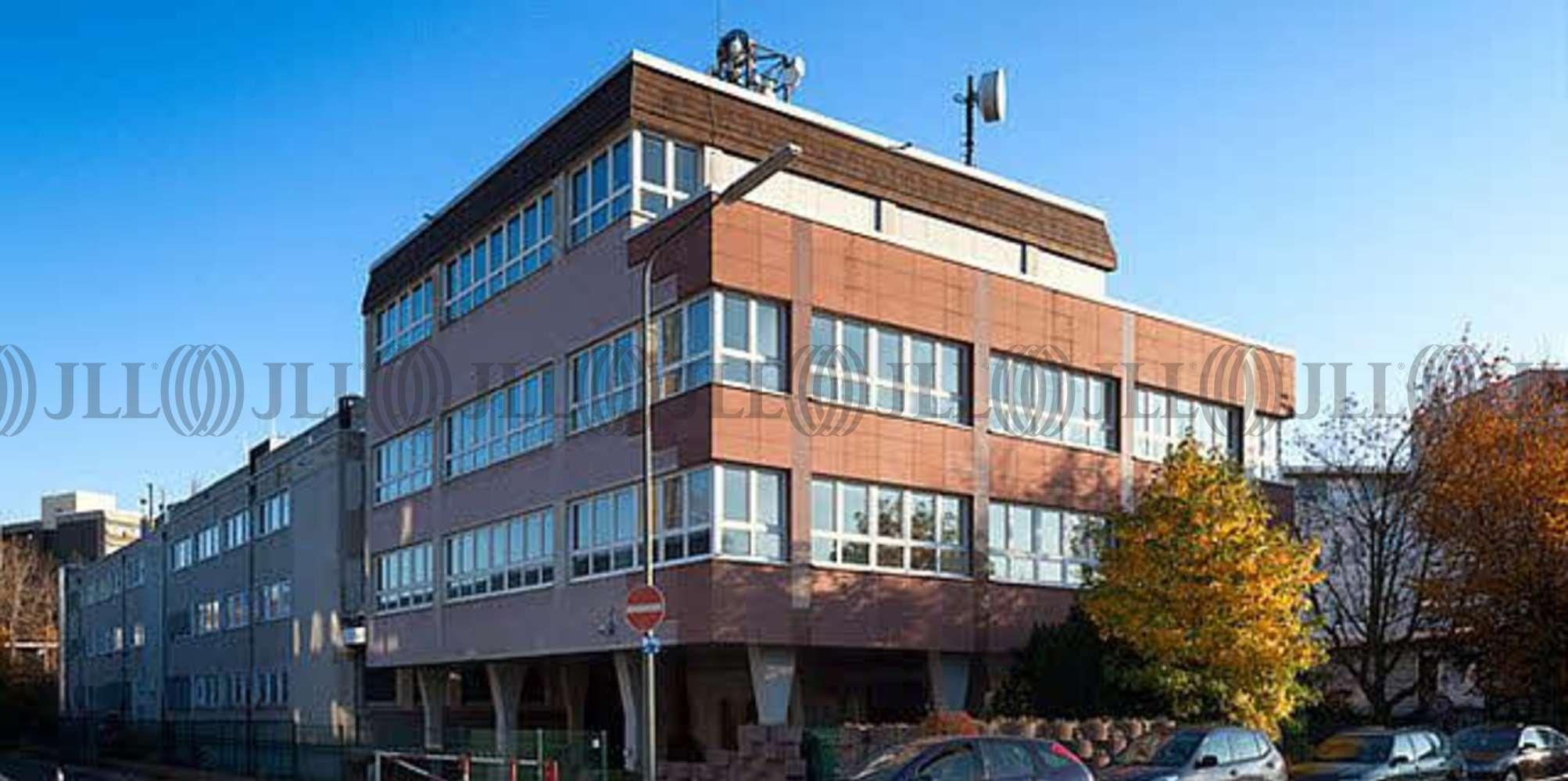 Büros Frankfurt am main, 60437