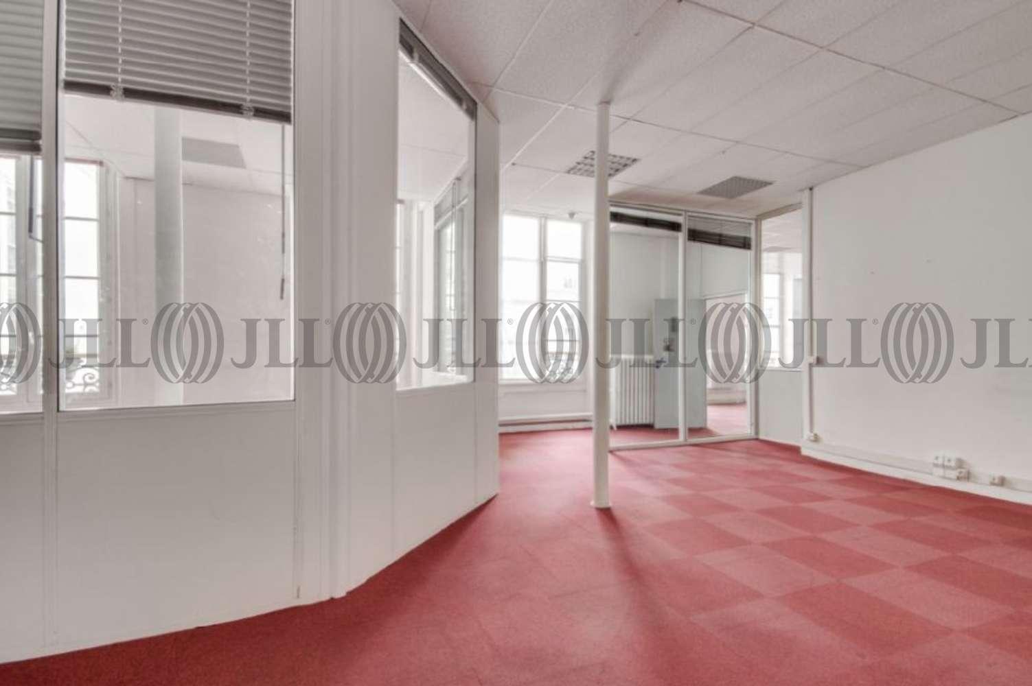 Bureaux Paris, 75001 - 38 RUE CROIX DES PETITS CHAMPS