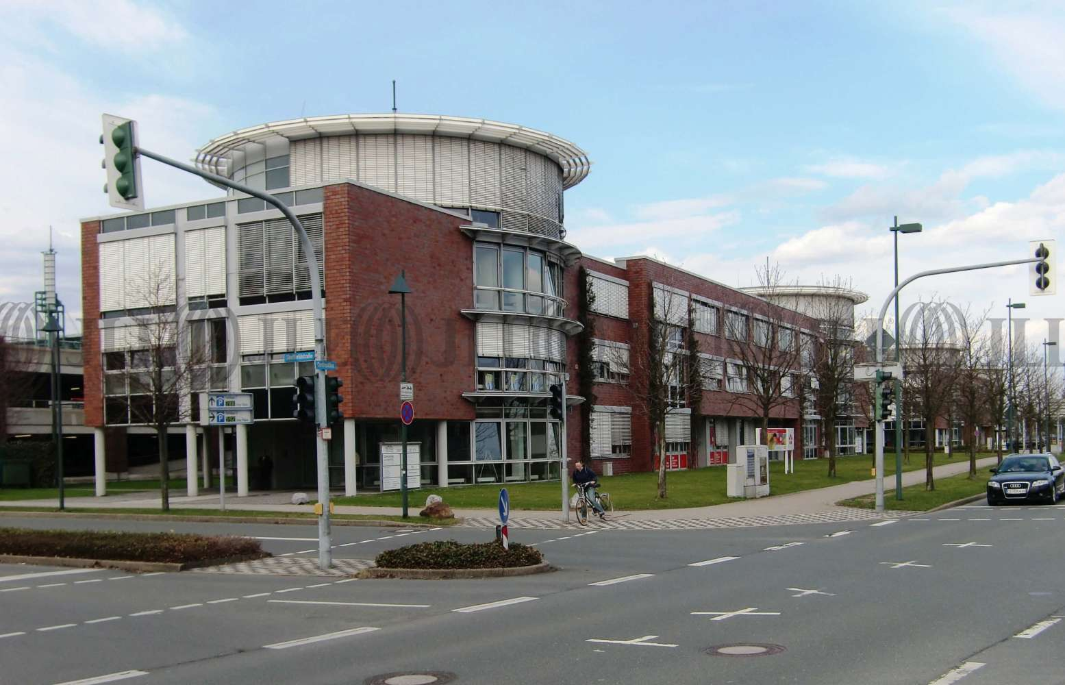 Büros Oberhausen, 46047