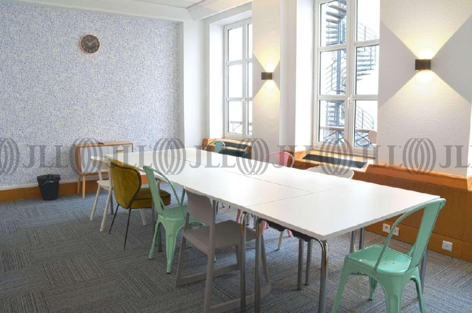 Bureaux Paris, 75008 - DESKEO SAINT HONORE