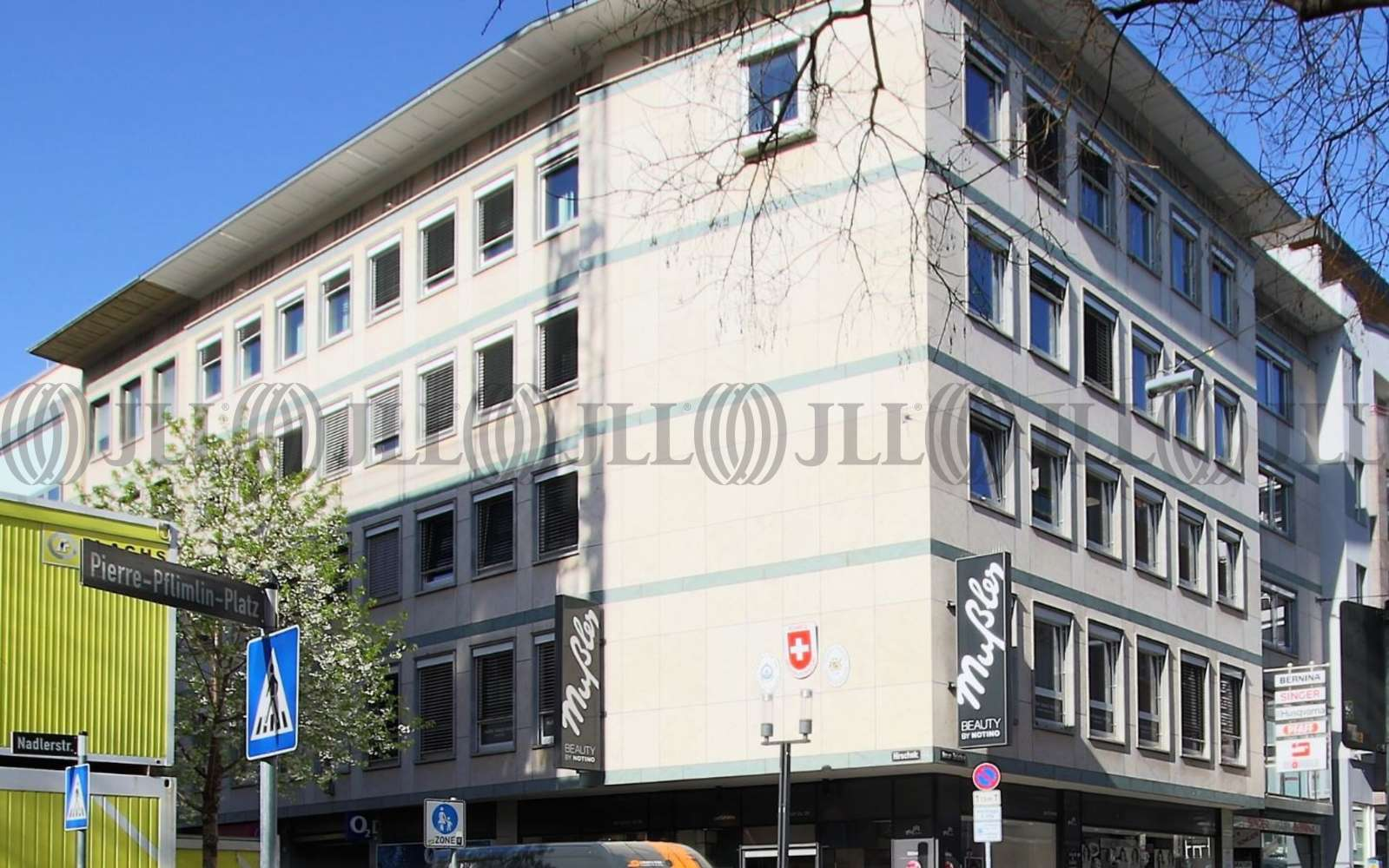 Büros Stuttgart, 70173