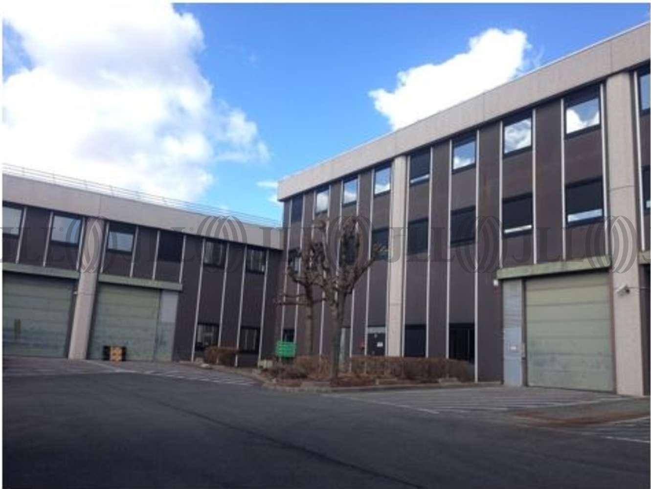 Bureaux Villepinte, 93420 - PARC PARIS NORD 2 - EUCLIDE