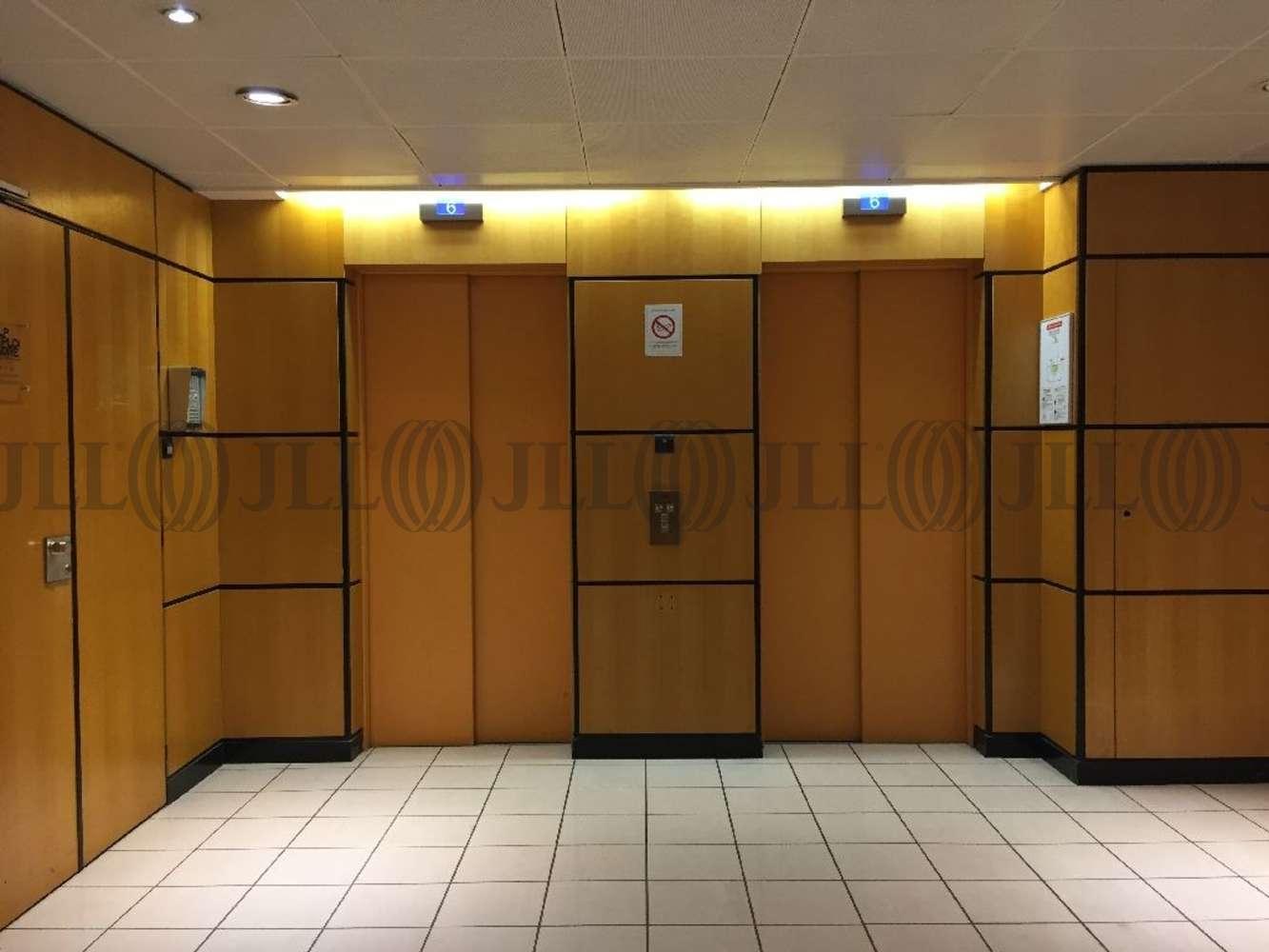 Bureaux Lyon, 69003 - GEMELLYON NORD