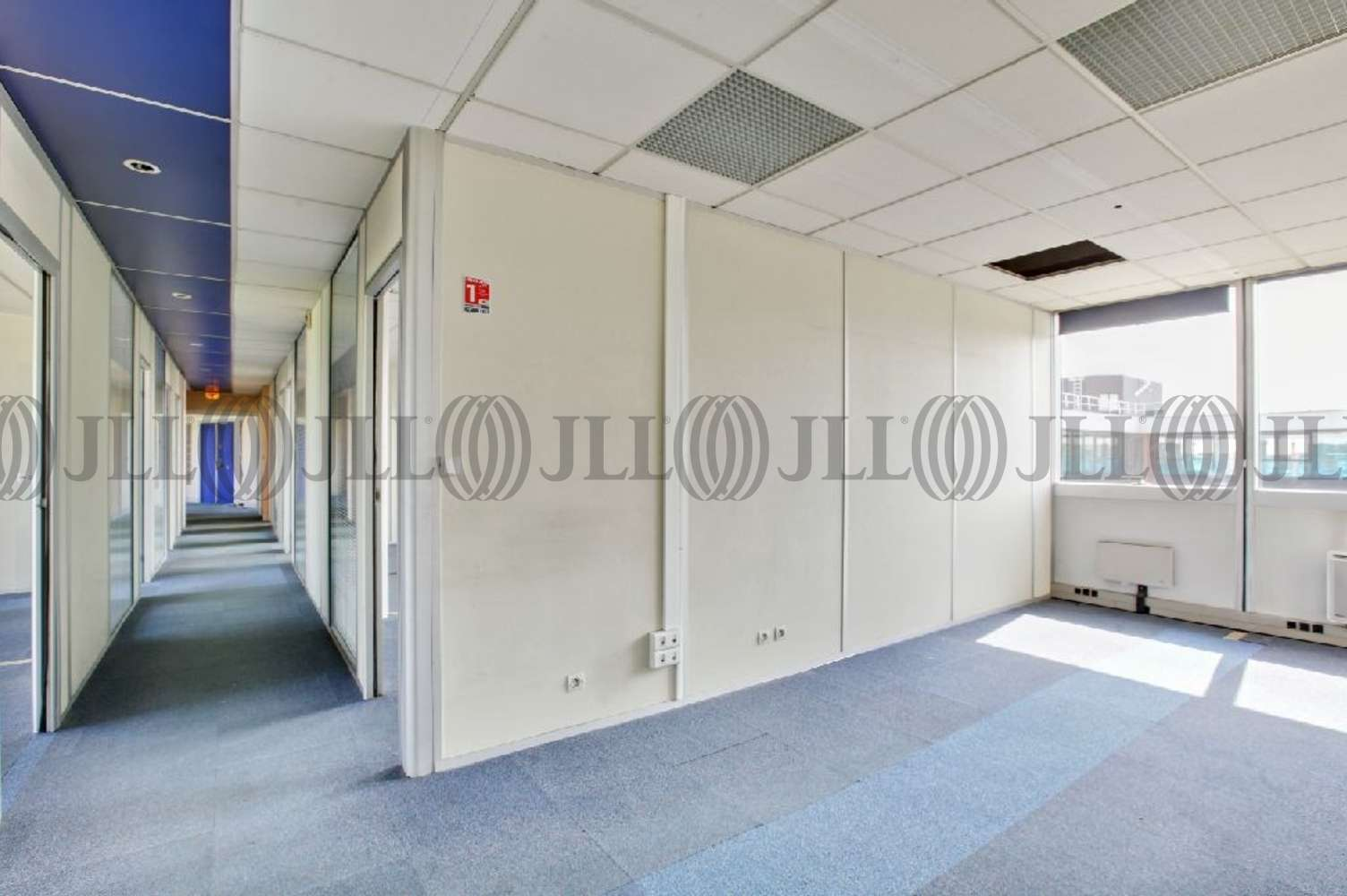 Bureaux Velizy villacoublay, 78140 - NOVALIZY - BATIMENT A