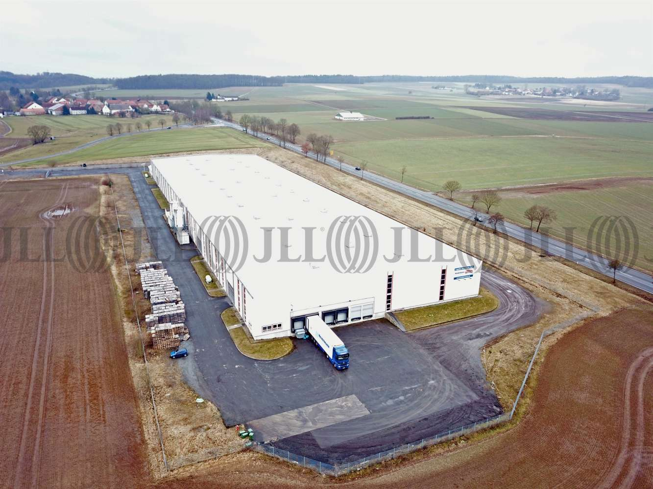 Hallen Frielendorf, 34621